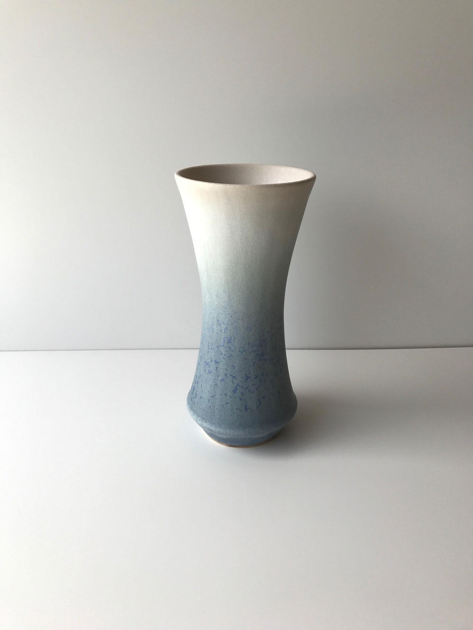 紫匂釉花器1