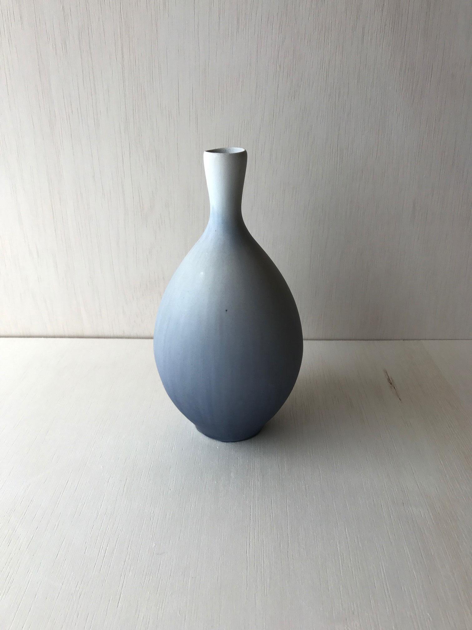 紫匂釉花器2