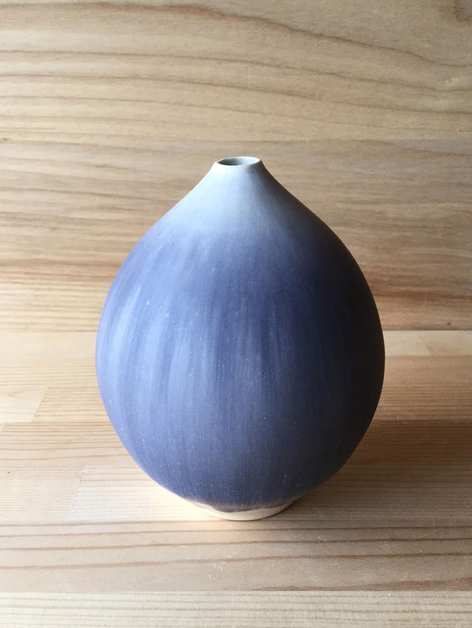 紫匂釉花器4
